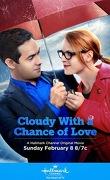 Temps nuageux avec risque d'amour