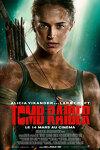 couverture Tomb Raider