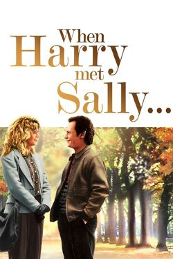 Couverture de Quand Harry rencontre Sally