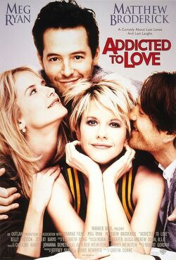 Couverture de Addicted to Love