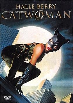 Couverture de Catwoman