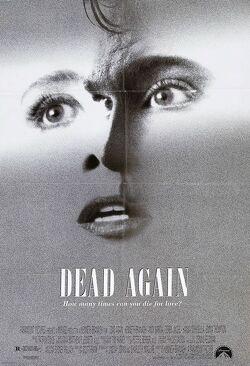 Couverture de Dead Again