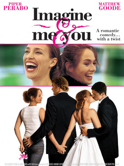 Couverture de Imagine me & you