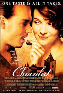 Couverture de Le Chocolat