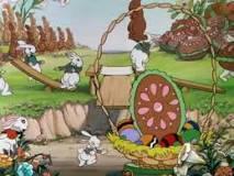 Couverture de Les petits lapins joyeux