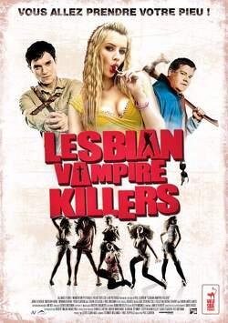 Couverture de Lesbian Vampire Killers