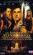 Les Aventures de Flynn Carson 1 - Le Mystère de la lance sacrée