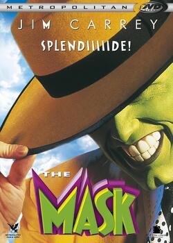 Couverture de The Mask