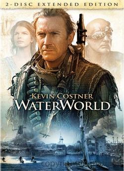 Couverture de Waterworld