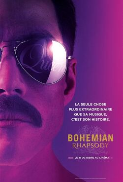 Couverture de Bohemian Rhapsody
