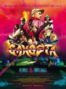 Couverture de Gangsta