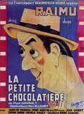 Couverture de La Petite Chocolatière