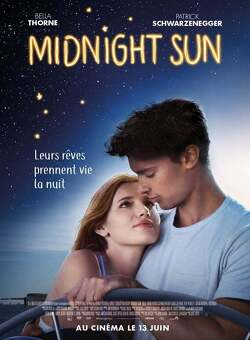 Couverture de Midnight Sun