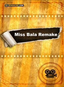 Couverture de Miss Bala