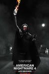couverture American Nightmare 4 : Les origines