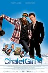 couverture Chalet Girl