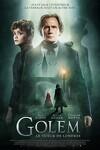 couverture GOLEM, le tueur de Londres