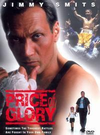 Couverture de Price of Glory