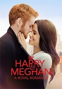 Couverture de Quand Harry rencontre Meghan: romance royale
