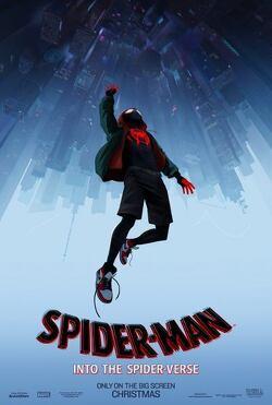 Couverture de Spiderman : New Generation