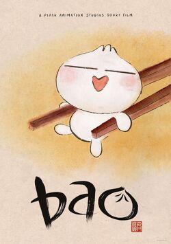 Couverture de Bao