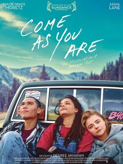 Couverture de Come as you are - The Miseducation of Cameron Post
