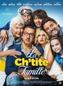 Couverture de La Ch'tite famille