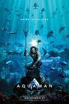 couverture Aquaman
