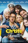 couverture La Ch'tite famille