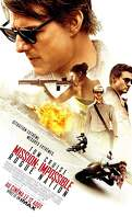 Mission : Impossible, 5 : Rogue Nation