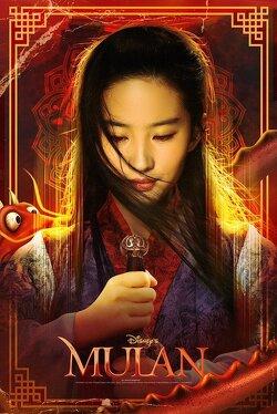 Couverture de Mulan