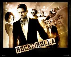 Couverture de Rocknrolla