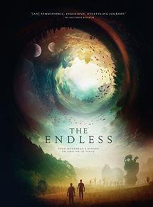 Couverture de The Endless