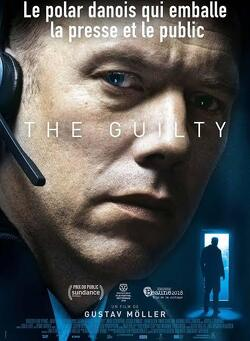 Couverture de The guilty