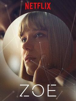 Couverture de Zoe