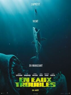 Couverture de En Eaux Troubles