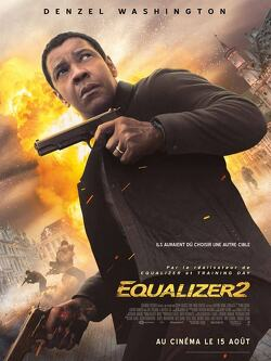 Couverture de Equalizer 2