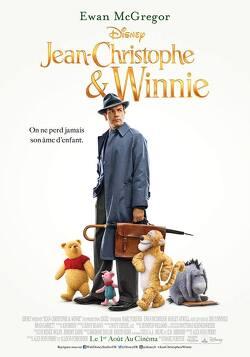 Couverture de Jean-Christophe et Winnie