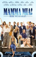 Mamma mia ! Here we go again