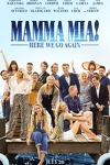 couverture Mamma mia ! Here we go again