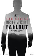 Mission Impossible 6 : Fallout