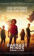 The Darkest Minds : Rébellion