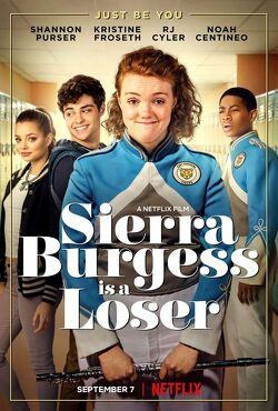 Couverture de Sierra Burgess is a Loser