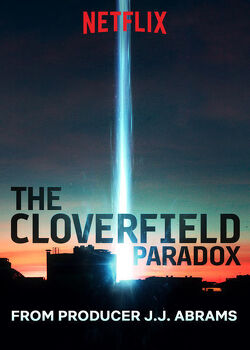 Couverture de The Cloverfield Paradox