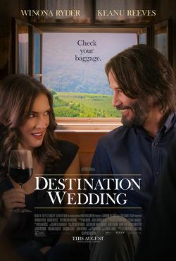 Couverture de Destination Wedding