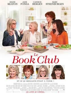 Couverture de Le Book Club