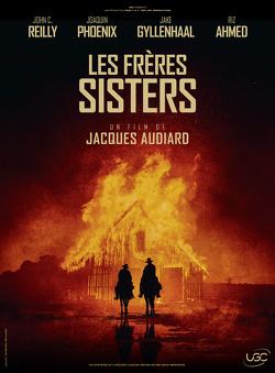 Couverture de Les Frères Sisters