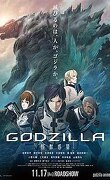 Godzilla P1: la planète des monstres