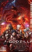 Godzilla P2: City on the Edge of Battle