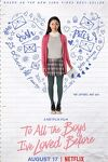 couverture To All the Boys I've Loved Before